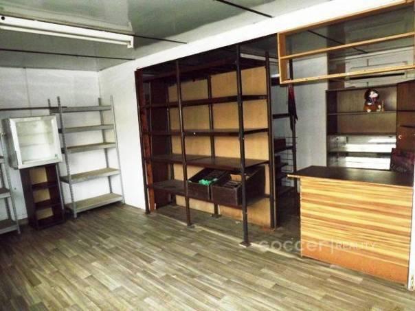 Pronájem nebytového prostoru, Chocerady, foto 1 Reality, Nebytový prostor | spěcháto.cz - bazar, inzerce