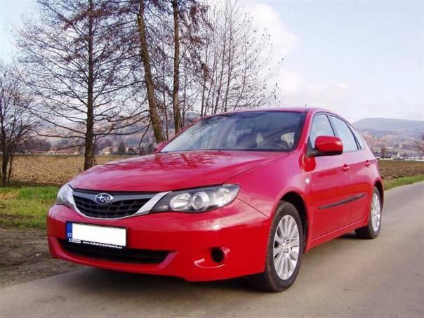 Subaru Impreza 2,0R benzin + LPG, foto 1 Auto – moto , Automobily | spěcháto.cz - bazar, inzerce zdarma