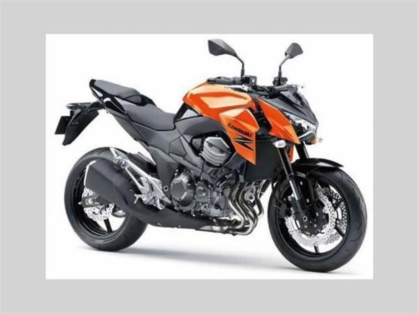 Z 800 /ABS  2015, foto 1 Auto – moto , Motocykly a čtyřkolky | spěcháto.cz - bazar, inzerce zdarma