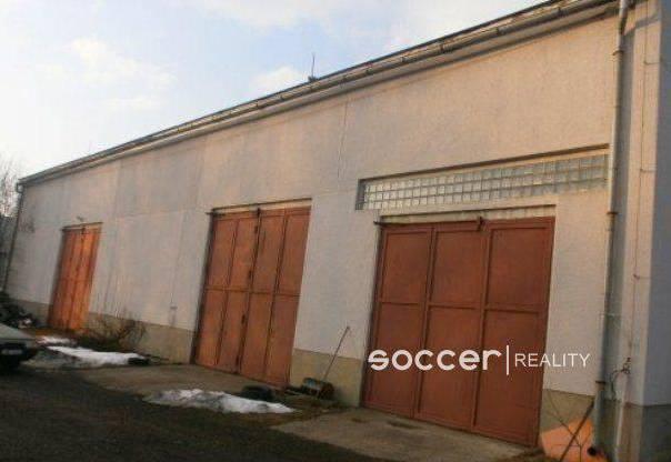 Prodej nebytového prostoru, Zlatá Olešnice, foto 1 Reality, Nebytový prostor | spěcháto.cz - bazar, inzerce
