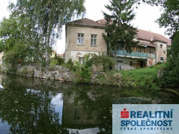 Prodej domu, Kostelec nad Vltavou, foto 1 Reality, Domy na prodej | spěcháto.cz - bazar, inzerce