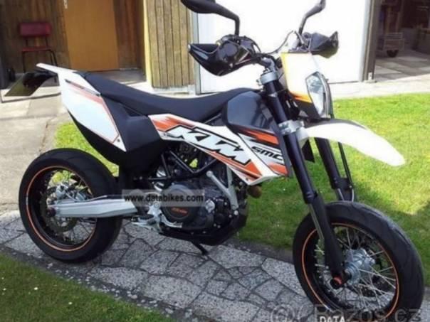 KTM 690 29KW V TP OD 18 LET, foto 1 Auto – moto , Motocykly a čtyřkolky | spěcháto.cz - bazar, inzerce zdarma