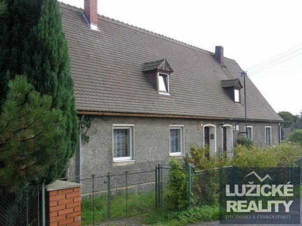 Prodej domu 5+1, Rumburk - Rumburk 1, foto 1 Reality, Domy na prodej | spěcháto.cz - bazar, inzerce