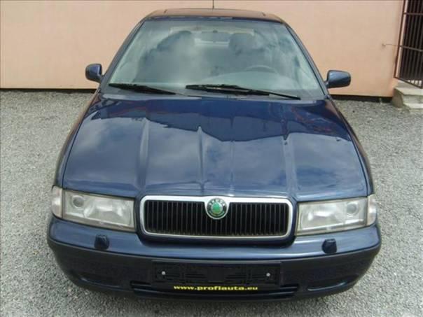 Škoda Octavia 1,6 SR  SLXI,klima,šíbr  SLXI,klima,šíbr, foto 1 Auto – moto , Automobily | spěcháto.cz - bazar, inzerce zdarma