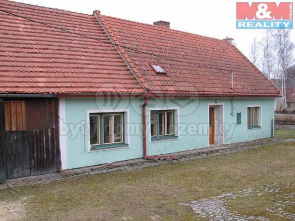 Prodej chalupy, Tchořovice, foto 1 Reality, Chaty na prodej | spěcháto.cz - bazar, inzerce