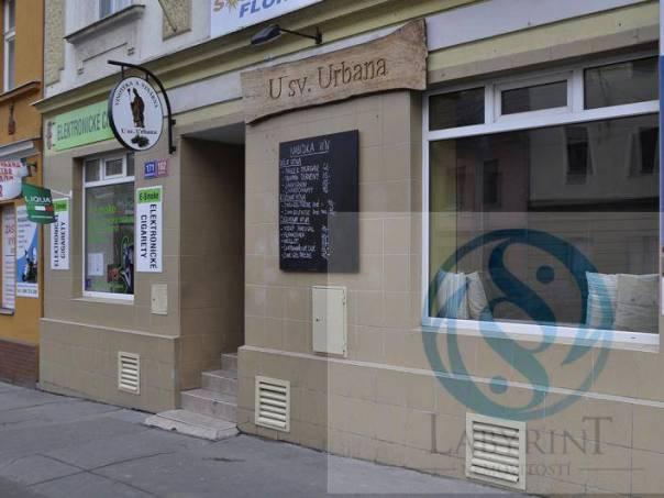 Prodej nebytového prostoru, Ústí nad Labem - Klíše, foto 1 Reality, Nebytový prostor | spěcháto.cz - bazar, inzerce