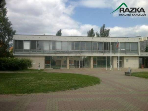 Prodej kanceláře, Mariánské Lázně - Úšovice, foto 1 Reality, Kanceláře   spěcháto.cz - bazar, inzerce