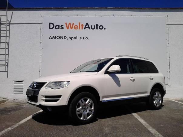 Volkswagen Touareg 3.0 TDI 176 kW, foto 1 Auto – moto , Automobily | spěcháto.cz - bazar, inzerce zdarma