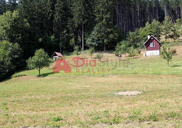 Prodej pozemku, Valašská Polanka, foto 1 Reality, Pozemky | spěcháto.cz - bazar, inzerce