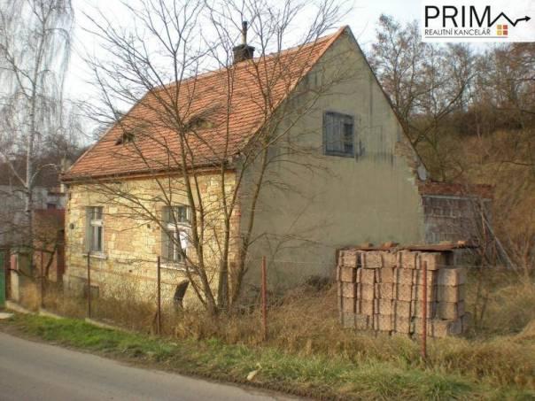 Prodej domu 1+1, Liběšice - Kluček, foto 1 Reality, Domy na prodej | spěcháto.cz - bazar, inzerce