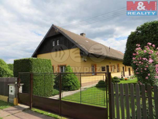Prodej domu, Přepychy, foto 1 Reality, Domy na prodej | spěcháto.cz - bazar, inzerce