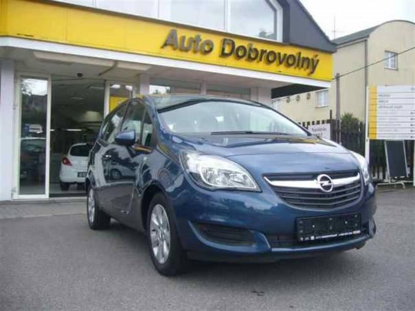 Opel Meriva ENJOY B14XER MT5 0030RZ9C, foto 1 Auto – moto , Automobily | spěcháto.cz - bazar, inzerce zdarma