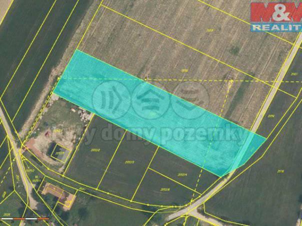Prodej pozemku, Deblín, foto 1 Reality, Pozemky | spěcháto.cz - bazar, inzerce