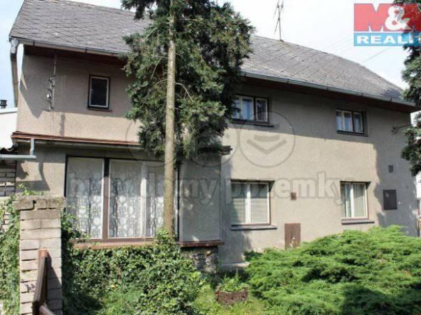 Prodej domu, Luká, foto 1 Reality, Domy na prodej | spěcháto.cz - bazar, inzerce