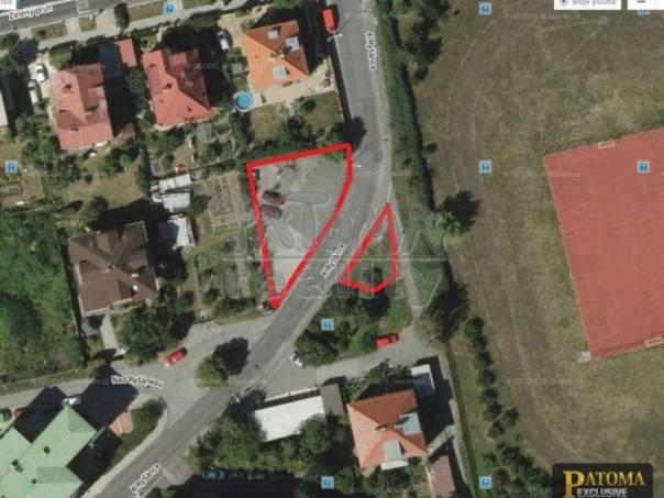 Prodej pozemku, Praha 4, foto 1 Reality, Pozemky | spěcháto.cz - bazar, inzerce
