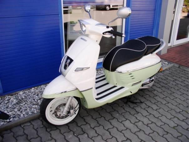 Django 125, foto 1 Auto – moto , Motocykly a čtyřkolky | spěcháto.cz - bazar, inzerce zdarma