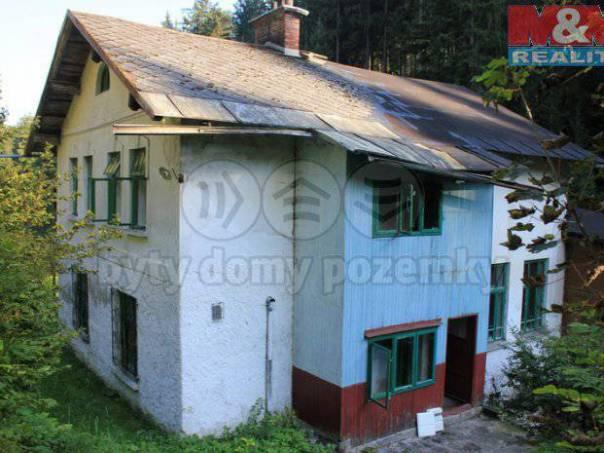 Prodej chalupy, Vysoké nad Jizerou, foto 1 Reality, Chaty na prodej | spěcháto.cz - bazar, inzerce