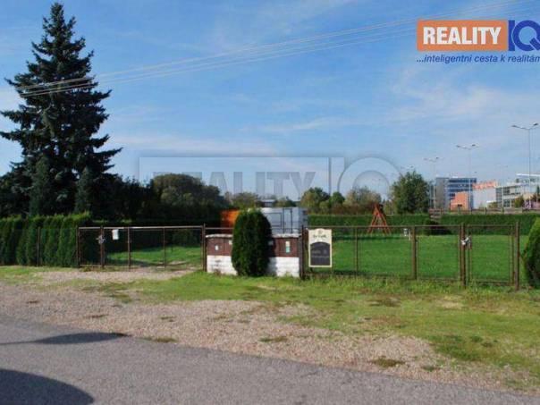 Prodej pozemku, Hradec Králové - Slezské Předměstí, foto 1 Reality, Pozemky | spěcháto.cz - bazar, inzerce