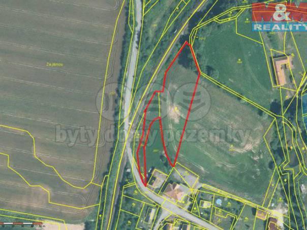 Prodej pozemku, Žihle, foto 1 Reality, Pozemky | spěcháto.cz - bazar, inzerce