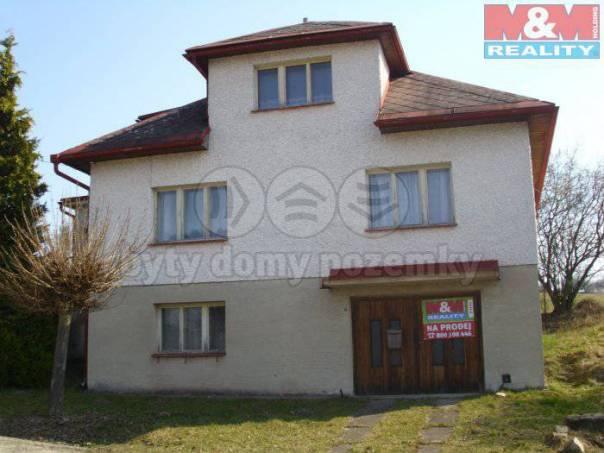 Prodej domu, Loučky, foto 1 Reality, Domy na prodej | spěcháto.cz - bazar, inzerce