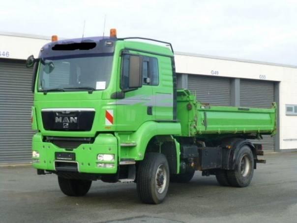MAN  18.480  4x4  EURO 4, foto 1 Užitkové a nákladní vozy, Nad 7,5 t | spěcháto.cz - bazar, inzerce zdarma