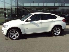 BMW X6 xDrive30d VELMI PĚKNÉ,