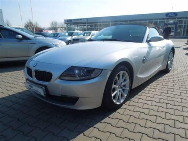 BMW Z4 2.5i 130 kW / 177 k, foto 1 Auto – moto , Automobily | spěcháto.cz - bazar, inzerce zdarma