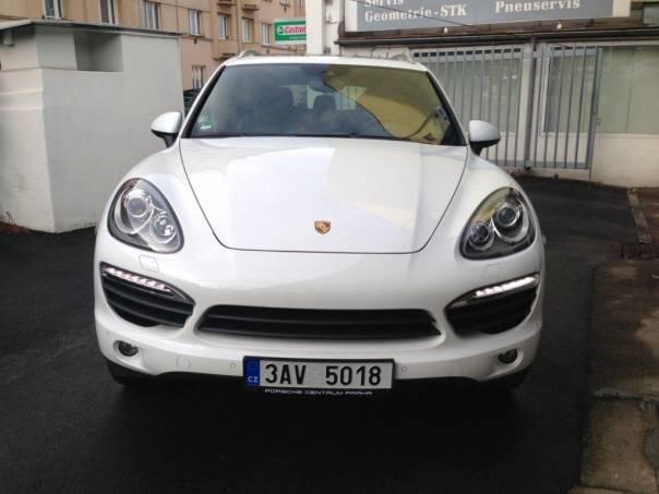 Porsche Cayenne S 4.2TDI 281kW, foto 1 Auto – moto , Automobily | spěcháto.cz - bazar, inzerce zdarma