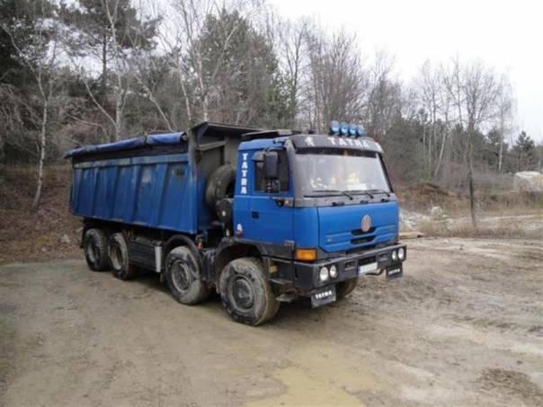 T815-230Rx8.2, foto 1 Užitkové a nákladní vozy, Nad 7,5 t | spěcháto.cz - bazar, inzerce zdarma