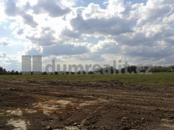 Prodej pozemku, Vlastibořice, foto 1 Reality, Pozemky | spěcháto.cz - bazar, inzerce