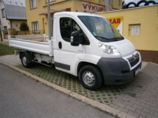 Citroën Jumper 2,2 HDI  SKLÁPĚČ, foto 1 Užitkové a nákladní vozy, Do 7,5 t | spěcháto.cz - bazar, inzerce zdarma
