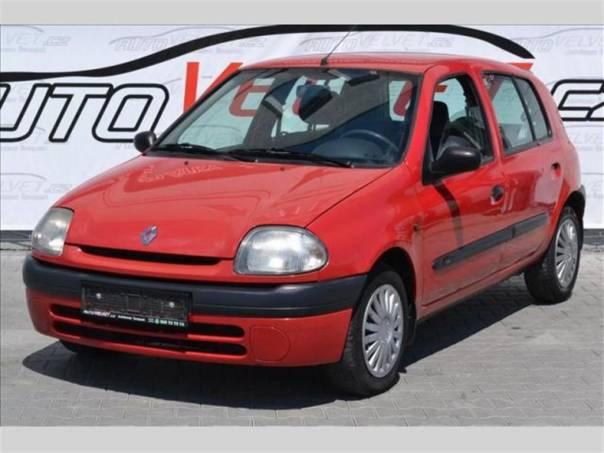 Renault Clio 1,9 D*klima*ABS*EKO 0Kč*nová S, foto 1 Auto – moto , Automobily | spěcháto.cz - bazar, inzerce zdarma