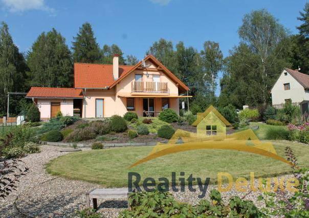 Prodej domu, Radvanec - Maxov, foto 1 Reality, Domy na prodej | spěcháto.cz - bazar, inzerce