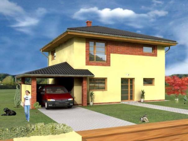 Prodej domu 4+1, Kladno - Švermov, foto 1 Reality, Domy na prodej | spěcháto.cz - bazar, inzerce