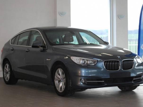 BMW Řada 5 3.0 D GT, foto 1 Auto – moto , Automobily | spěcháto.cz - bazar, inzerce zdarma