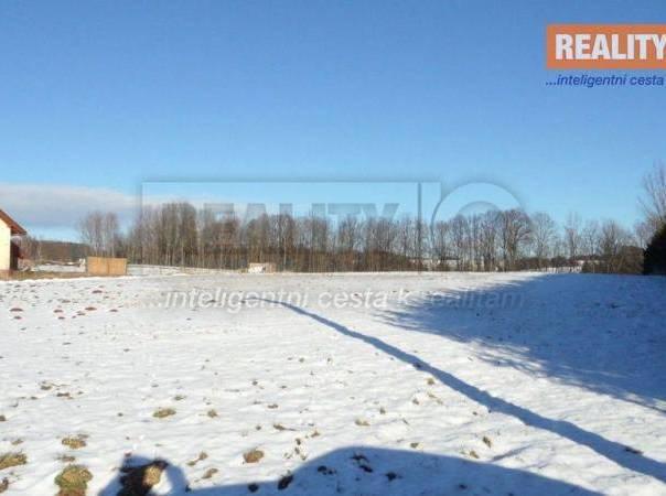 Prodej pozemku, Prosečné, foto 1 Reality, Pozemky | spěcháto.cz - bazar, inzerce