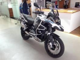 R 1200 GS Adventure , Auto – moto , Motocykly a čtyřkolky  | spěcháto.cz - bazar, inzerce zdarma