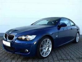 BMW Řada 3 3,0 Coupé Individual