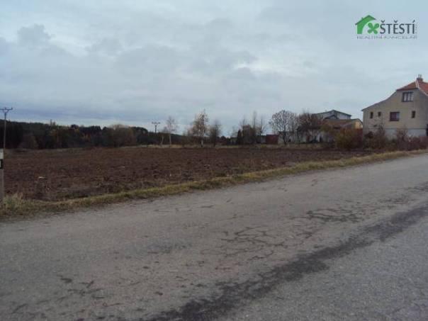 Prodej pozemku Ostatní, Číměř - Číměř, foto 1 Reality, Pozemky | spěcháto.cz - bazar, inzerce