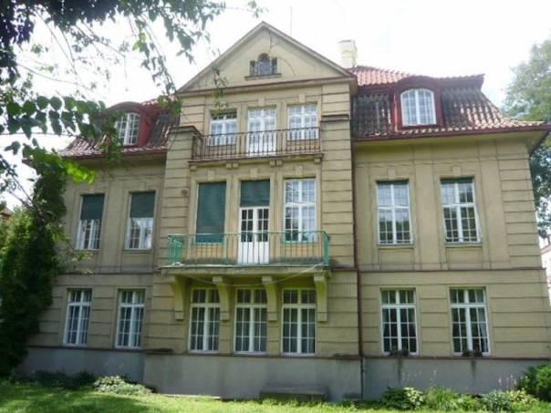Prodej domu, Praha - Bubeneč, foto 1 Reality, Domy na prodej   spěcháto.cz - bazar, inzerce