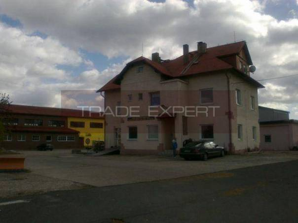 Prodej nebytového prostoru, Jirkov, foto 1 Reality, Nebytový prostor | spěcháto.cz - bazar, inzerce