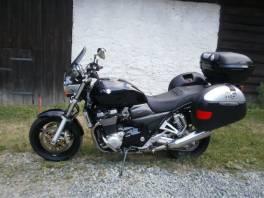 Suzuki GSX GSX 1400 , Auto – moto , Motocykly a čtyřkolky  | spěcháto.cz - bazar, inzerce zdarma