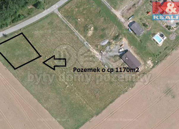 Prodej pozemku, Provodov-Šonov, foto 1 Reality, Pozemky   spěcháto.cz - bazar, inzerce