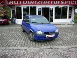 Opel Corsa 1.4i 44kW VIVA