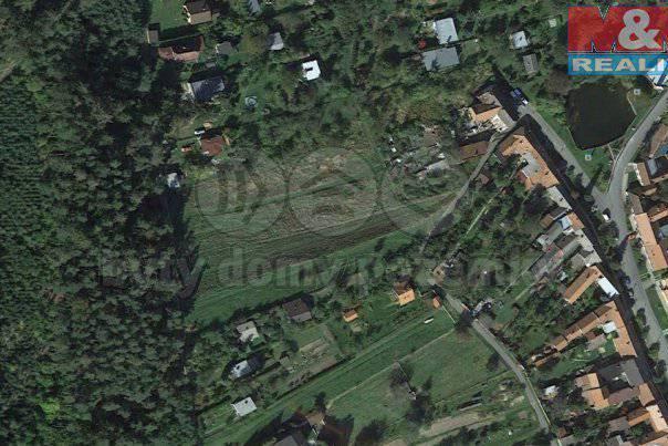 Prodej pozemku, Alojzov, foto 1 Reality, Pozemky | spěcháto.cz - bazar, inzerce