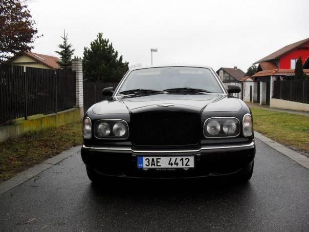 Bentley Arnage , foto 1 Auto – moto , Automobily | spěcháto.cz - bazar, inzerce zdarma