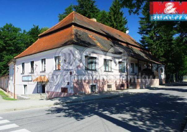 Pronájem nebytového prostoru, Chlum u Třeboně, foto 1 Reality, Nebytový prostor | spěcháto.cz - bazar, inzerce