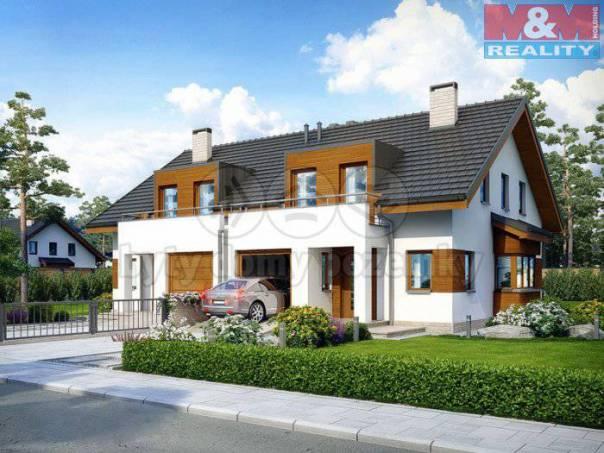 Prodej domu, Škvorec, foto 1 Reality, Domy na prodej | spěcháto.cz - bazar, inzerce