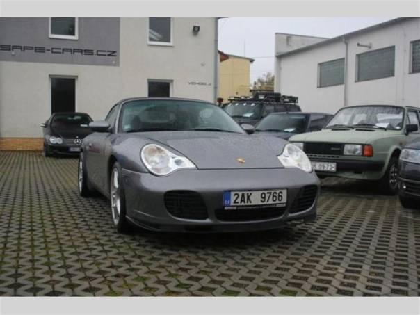 Porsche 911 Carrera Cabriolet 3.6, ZÁRUKA, foto 1 Auto – moto , Automobily | spěcháto.cz - bazar, inzerce zdarma