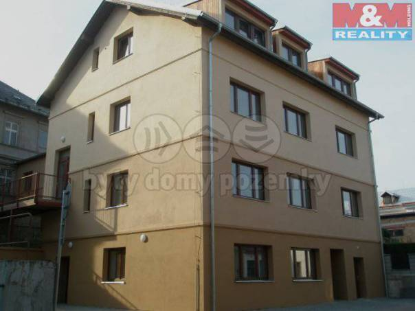 Prodej bytu 2+kk, Prachatice, foto 1 Reality, Byty na prodej | spěcháto.cz - bazar, inzerce